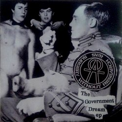 the_government_dream